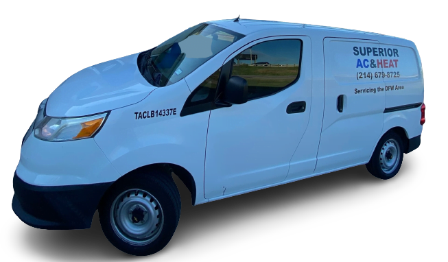 Superior AC & Heat Company - Heating, ventilation, and air conditioning